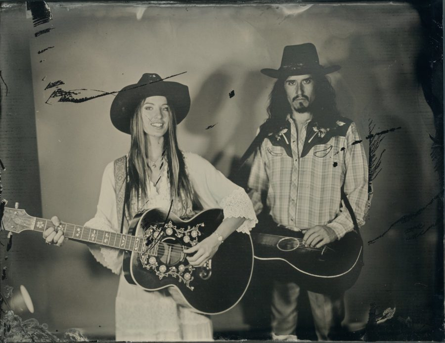 Lily B. Moonflower & Jake Keegan