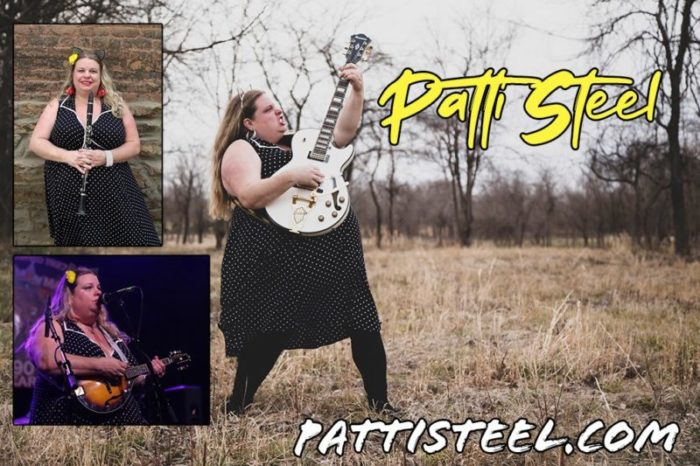 Patti Steel Music